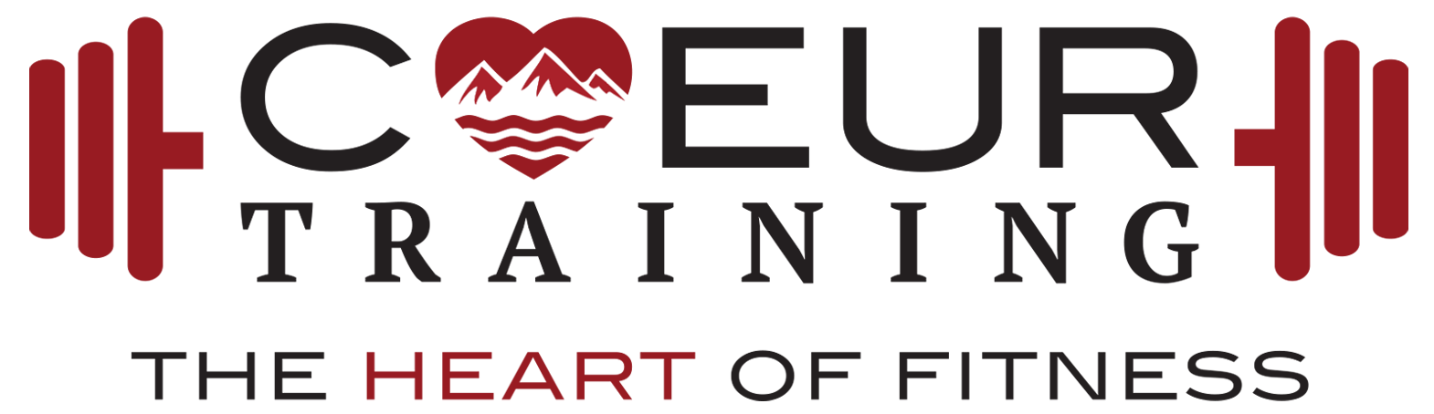 Coeur-Training Logo